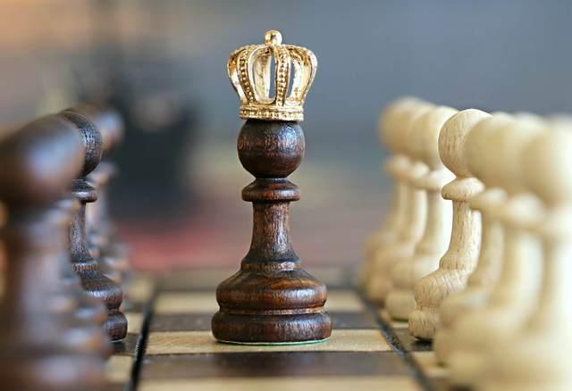 チェスキング