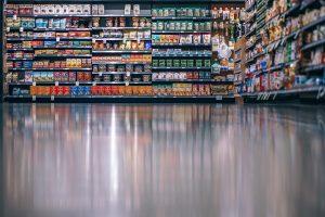 スーパー 主婦 買い物 節約