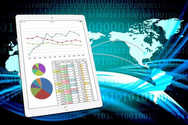 財務データ
