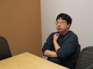株式会社Loco Partners 経営管理部 経理グループ/公認会計士 川口 達也(かわぐち たつや)氏