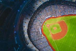 メジャーリーグ野球場