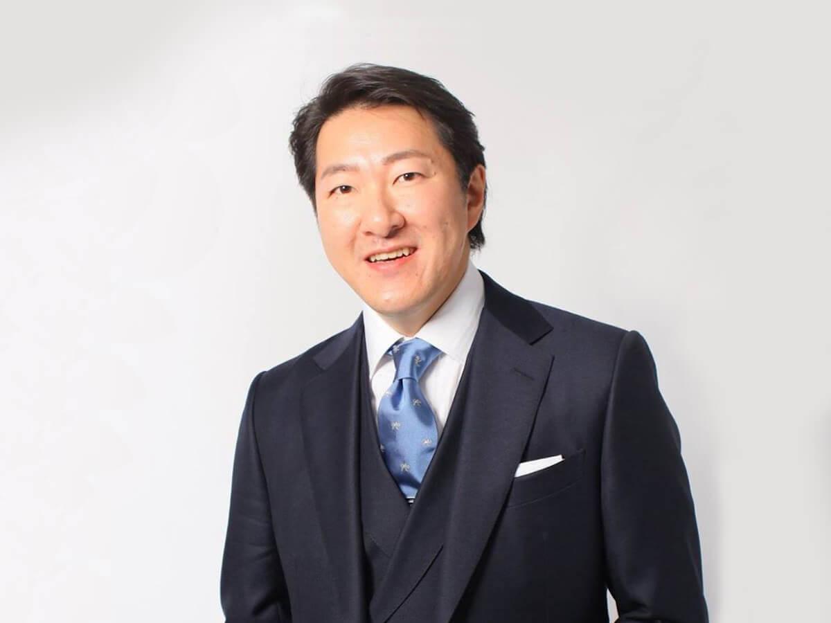 南青山グループ 代表 仙石 実 氏