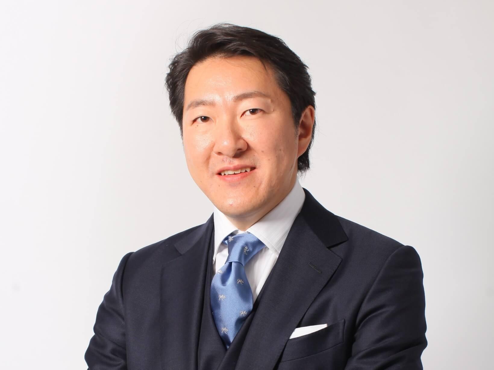 南青山グループ CEO(公認会計士/税理士) 仙石 実(せんごく みのる)氏