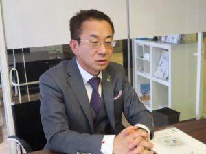 税理士法人HOP 代表社員/税理士 小川 実(おがわ みのる)氏
