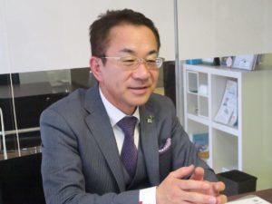 税理士法人HOP 代表税理士 小川 実氏