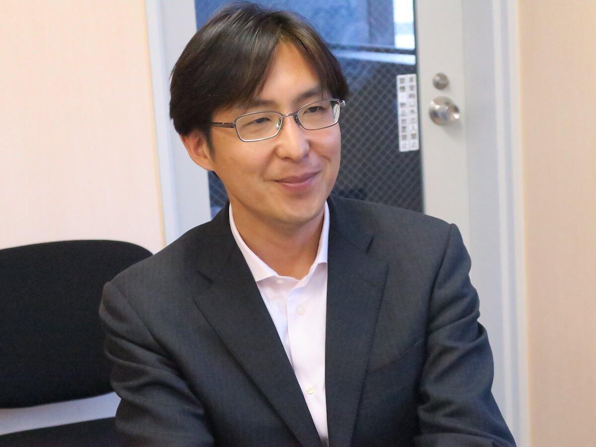 株式会社藤間経営コンシェルジュ 代表取締役 近藤 憲一氏