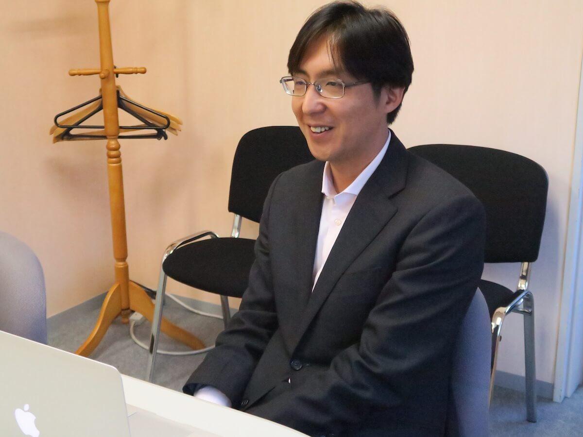 藤間経営コンシェルジュ 近藤憲一氏