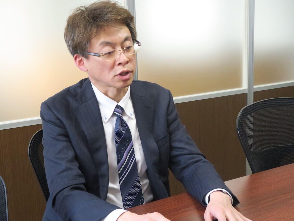 「お金のカタチ」税理士インタビュー 税理士法人総和 益本 正藏 氏