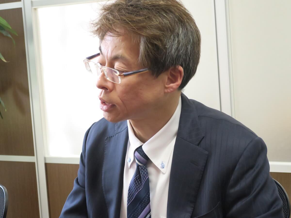 税理士法人総和 益本 正藏 氏