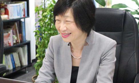 税理士インタビュー 税理士法人アイ・タックス 森脇 仁子様