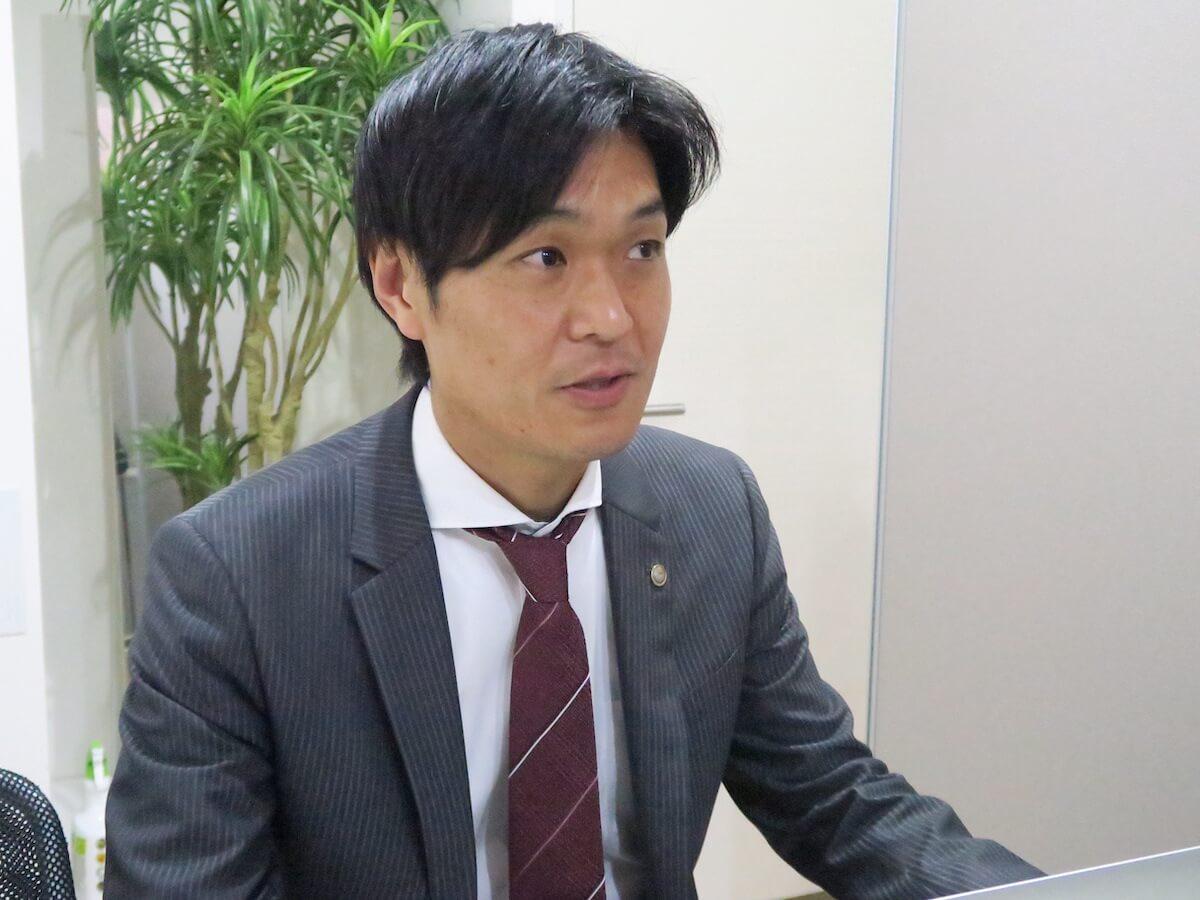 つじ税務会計事務所 辻 進一郎 氏
