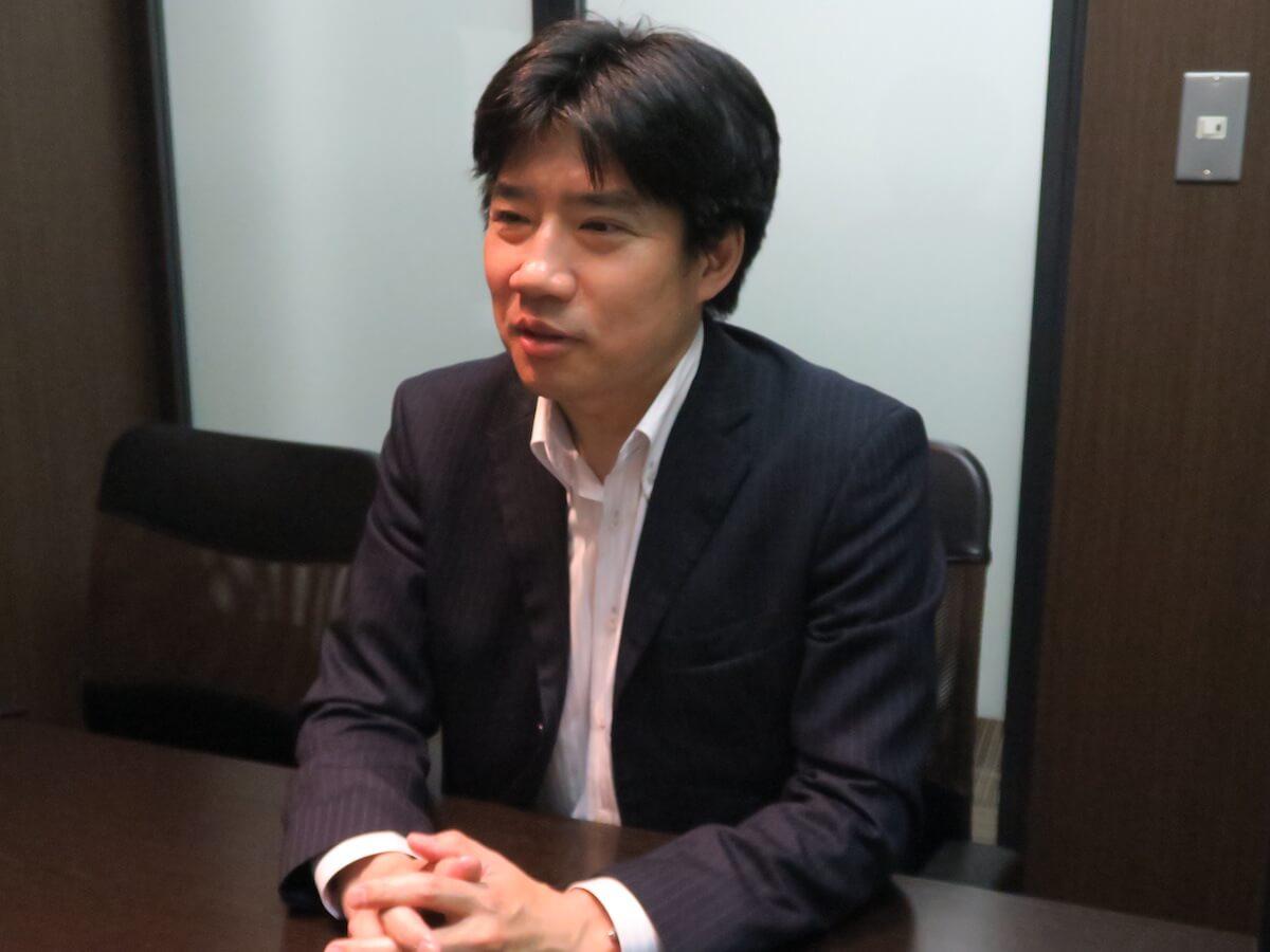 「お金のカタチ」インタビュー 江黒公認会計士事務所