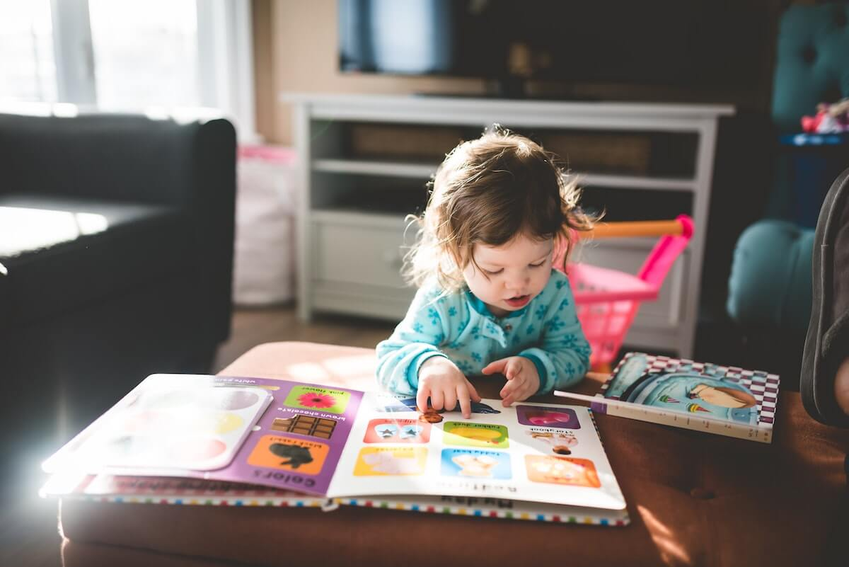 幼児 勉強